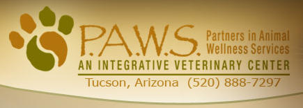 Paws, an Integrative Vetenary Center