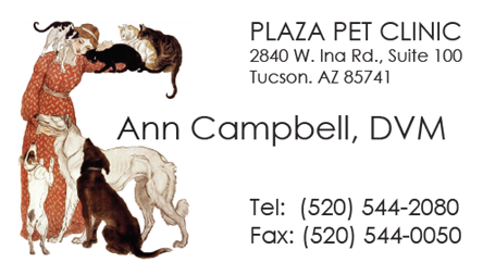 Plaza Pet Clinic